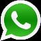 icona assistenza tramite whatsapp